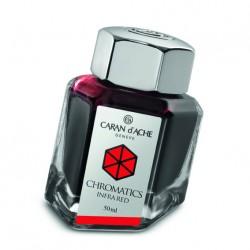 Tintenglas Caran d'Ache Infra Red_1204