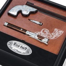 Writing Kit S.T. Dupont Wild West Prestige