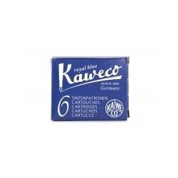 Tintenpatronen Kaweco Königsblau_2980