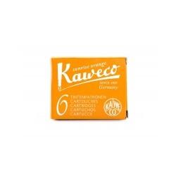 Tintenpatronen Kaweco Sonnenorange_2985