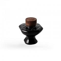 Visconti  Tintenglas Sepia (Braun)_3010