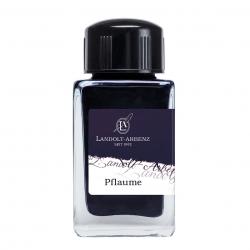 Tintenglas  Landolt-Arbenz Pflaume (Damson)_3236