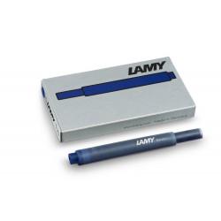 Tintenpatronen Lamy Blau-Schwarz_3421