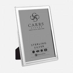 Fotorahmen Carrs Silber 13x18 cm_4132