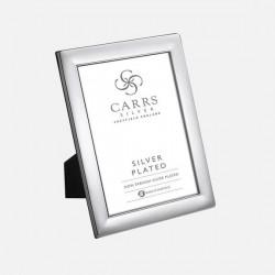Fotorahmen Carrs Silber glatt 10x15 cm_4165