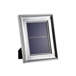 Fotorahmen Ralph Lauren Versilbert 13x18 cm_4177
