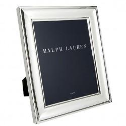 Fotorahmen Ralph Lauren Versilbert 20x25 cm_4178