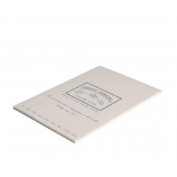 Schreibblock A4 Crown Mill Vellum Cream_5540