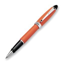 Tintenroller Aurora Ipsilon Satin orange_5880