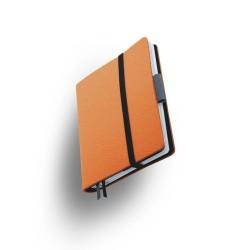 Agenda Small 2020 Whitebook Softleder Hermes Orange_6049