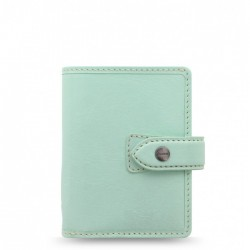 Pocket Organiser Filofax Malden Pastellgrün