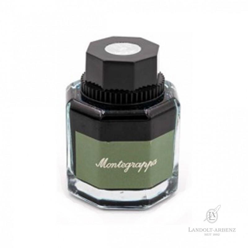 Tintenglas Montegrappa Schwarz_6317