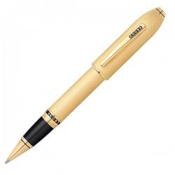 Tintenroller Cross Peerless Goldplattiert_7048