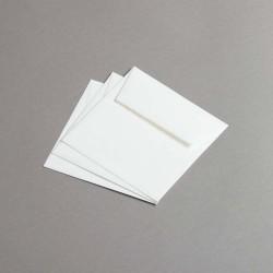 Briefumschlag Mayspies  Echt Bütten Quadratisch klein_7188