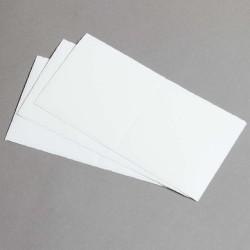 Doppelkarte  Mayspies  Echt Bütten Quadratisch gross_7218