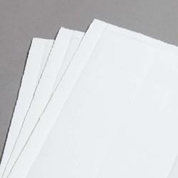 Visitenkarte Mayspies  Echt Bütten 65 x 100 mm·_7234