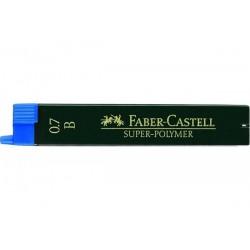 Bleistiftminen 0,7 Faber-Castell Super-Polymer-Feinminen B_7292