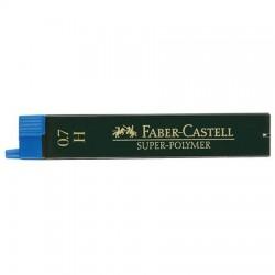 Bleistiftminen 0,7 Faber-Castell Super-Polymer-Feinminen H_7293