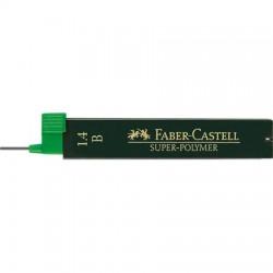 Bleistiftminen 1.4 Faber-Castell Super-Polymer-Feinminen B_7295