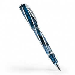 Tintenroller Visconti Divina Over Imperial Blue_7364