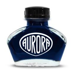 Tintenglas Aurora Blau_7692