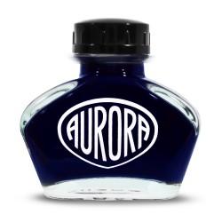 Tintenglas Aurora Blau-Schwarz_7693