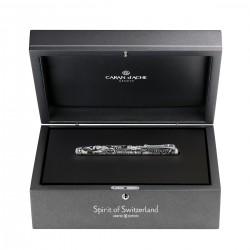 Tintenroller Caran d'Ache Limited Edition Spirit of Switzerland_8420