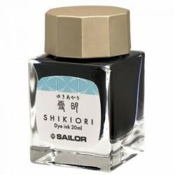 Tintenglas Sailor Yukiakari_8525