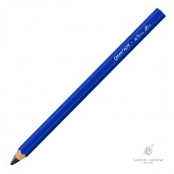 Maxi Bleistift Caran d'Ache + Klein Blue