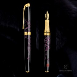 Füllfederhalter Caran d'Ache Limited Edition Year of the Ox