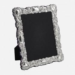 Fotorahmen Carrs Silber 10x15 cm