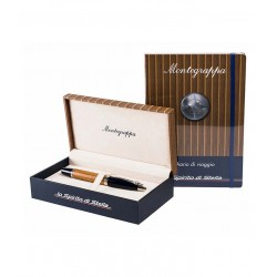 Tintenroller Montegrappa Limited Edition Lo Spirito di Stella_9667